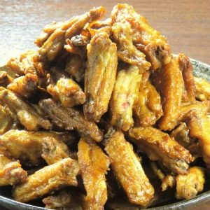 大井町の鶏料理専門店[とりいちず]の絶品手羽唐
